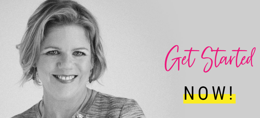 Get Started Now & book a free call with Licia Dewing Career Strategist